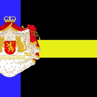 Nationale Vlag