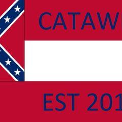 Flag of Catawba