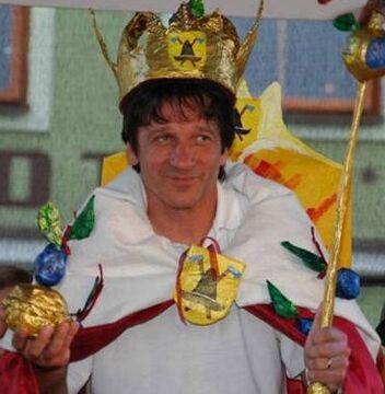 King-Vladimir