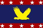 Akharnes flag