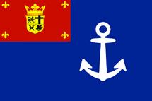 Royal Navy Flag