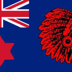 2nd State Flag of Seminole