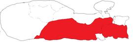 Carnot Monarchy map