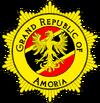 Amoria Badge