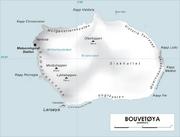Bouvet Map