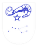 Coat of arms of Tehonia