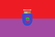 Barony of Scrchio Flag