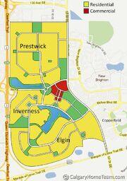 Mckenzie towne land use plan calgary home team 1320