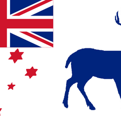 2nd State Flag of Vice
