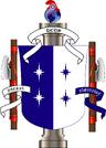 HAKINOSTAN escudo