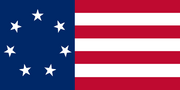 Southern Us provinces of Richardtopia flag by alternateflags-d7u0bg2