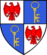 Vetria Lesser Coat of Arms