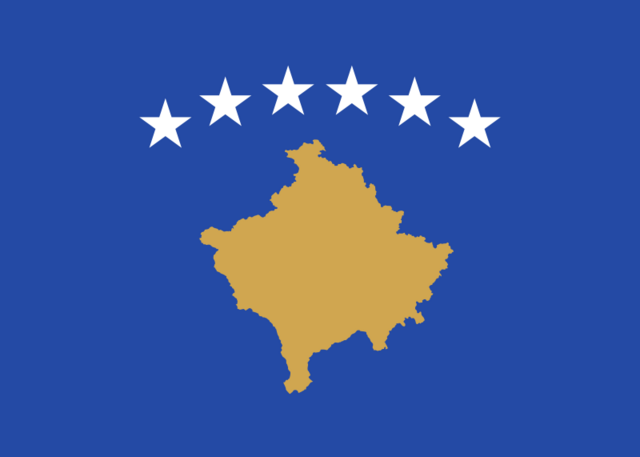 File:Flag of Kosovo.png