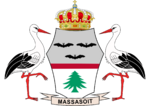 Arms of Massasoit