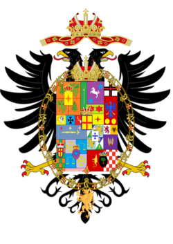 Carnot Monarchy Greater Arms