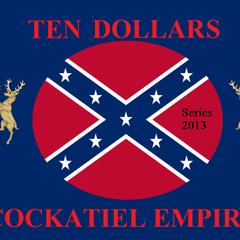 20 Cockatiel Dollar bill