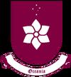 Crest of Oceania