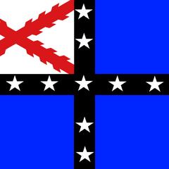 Former Flag of Ocala