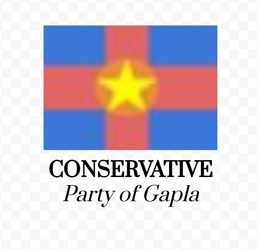 GaplaConservative