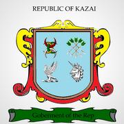 Escudo Kazai