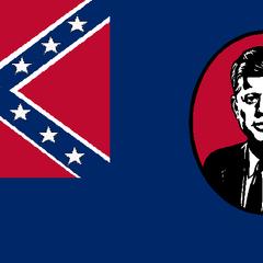Flag of Kennedy