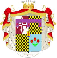 Balsamville Greater Coat of Arms