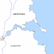 Artzkarvstan Map