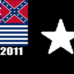 1st Flag of <a href=