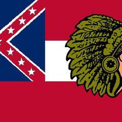 Flag of Seminole