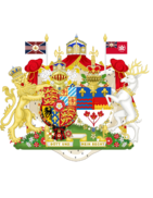Crest of the Kingdom of Canada