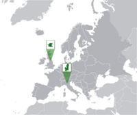 Europe-Vetria