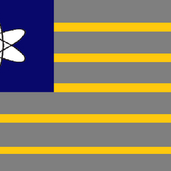 The 3rd Flag of Jakania