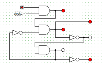 Alternating Signal