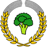 Broccolandian Coat of Arms