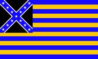 Free Cockatiel Party Flag
