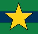Democratic Republic of Melberia