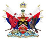 Crest of the Carribbean