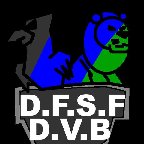 Dolmenian Football-Soccer Federation -  logo 1