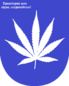 Kannabismaan Vaakuna-1