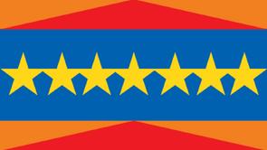 Deaajah flag