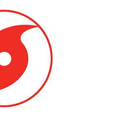 Tropical Cyclone Warning flag