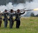 Laurencian Civil War