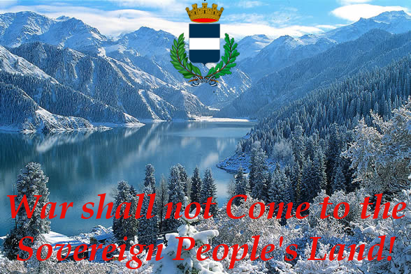 File:Tianshan-mountain-xueling-spruce-forest propaganda WarshallnotcometotheSovereignPeoples'Lands.png