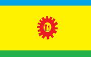 Dissolution era flag unironia