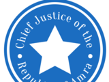 Chief Justice of the Republic of Amra