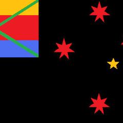 1st State Flag of Catawba