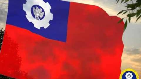 Yugochinese National Anthem (Micronation)