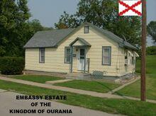 Ourania Embassy
