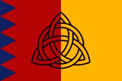 OAD flag