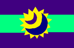 The New Flag